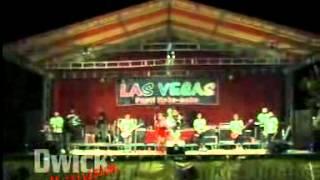 Cinta kasihku O M New Las Vegas