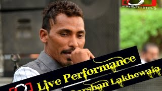 getlinkyoutube.com-Darshan Lakhewala Live Performance    Mehfil 4    Punjabi University Patiala    ATTIZM