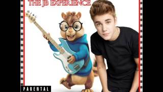 Alvin And The Chipmunks - 09. U Smile