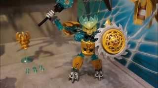 getlinkyoutube.com-Lego Bionicle 2015 sets wave 2 revealed!