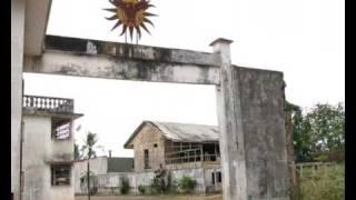 getlinkyoutube.com-Bokassa et son palais impérial à Berengo