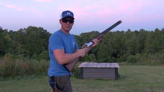 getlinkyoutube.com-SHOTGUN SHOOTING TIP (LEARN TO SHOOT CIRCLES)