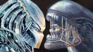 getlinkyoutube.com-Mortal Kombat X Alien Vs Predator Gameplay Full CINEMATIC Movie 2016 Fatalities Fatality
