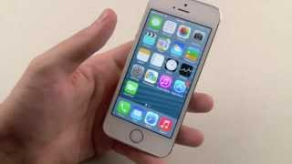 getlinkyoutube.com-5 Problems With The iPhone 5S