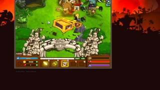 getlinkyoutube.com-Dungeon rampage boss chest hack