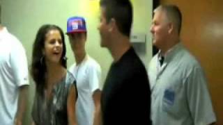getlinkyoutube.com-Justin Bieber and Selena Gomez - Jelena's cutest moments ~Together Forever