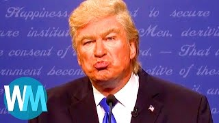 getlinkyoutube.com-Top 10 Funniest Donald Trump Impressions (Quickie)