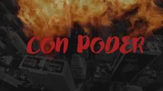 Barak | Con Poder ( Letra ) | Generación Radical | Album | 2016 width=