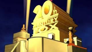 getlinkyoutube.com-20th Century Fox 1956 CinemaScope 55 Intro Blender