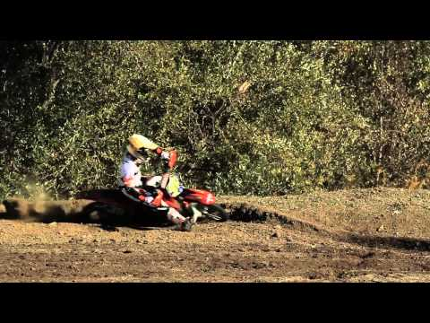 2012 Factory FMF/KTM Racing Team Photo Shoot - Behind-the-Scenes