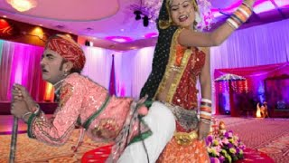 getlinkyoutube.com-Renu Rangili | New Rajasthani Song | Dokro Bhandar Me Naache | Rajasthani Songs 2014