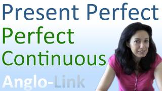 getlinkyoutube.com-Present Perfect Continuous vs Present Perfect - Learn English Tenses (Lesson 3)