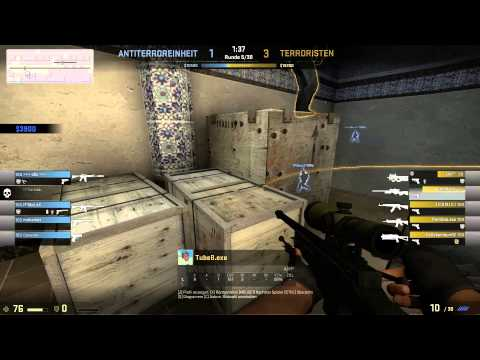 CS:GO - Competitive Matchmaking Hacker Tube8.exe