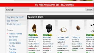 getlinkyoutube.com-Roblox hacked. 4-1-2012