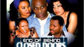 getlinkyoutube.com-End Of Behind Closed Door - Nigeria Nollywood Movie