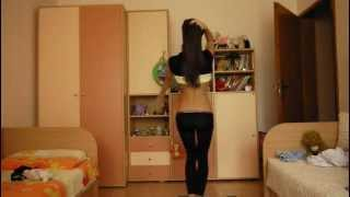 getlinkyoutube.com-Sweet girl dance very hot Красиво момиче танцува HD  Красиво момиче танцува много хубаво не е за изп