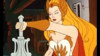 He-Man  She-Ra AMV