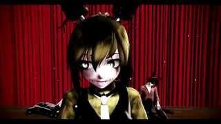 getlinkyoutube.com-【MMD】Dollhouse【FNAF】