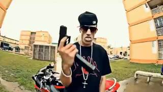 Kenny The Ripper Ft Delirious & Endo - Aqui Todos Jalan (Official Video)