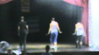 Reggeaton Salsa Con Timba Tánciskola