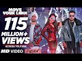 Move Your Lakk Video Song | Noor | Sonakshi Sinha ... Video