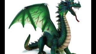 getlinkyoutube.com-Dragon Toys For Kids, Cartoon For Children