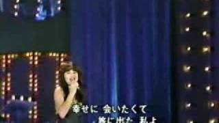 getlinkyoutube.com-虹色の湖  中村晃子