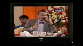 getlinkyoutube.com-Part 2 Sok Pintar Cak Lontong episode Cara Cepat Jadi Kaya ILK Indonesia Lawak Klub