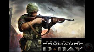 getlinkyoutube.com-Frontline Commando: D-Day