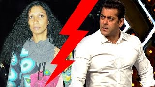Salman Khan Fires His Manager Reshma Shetty Because Of Sohail Khan
