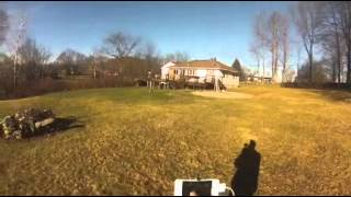 getlinkyoutube.com-Striker live feed drone First person view