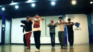 getlinkyoutube.com-Beast - Soom mirrored dance practice