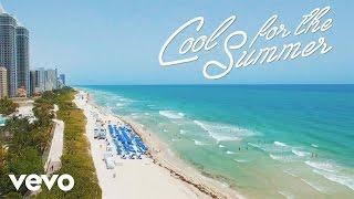 getlinkyoutube.com-Demi Lovato - Cool for the Summer (Official Lyric Video)