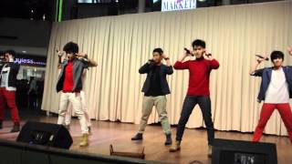 getlinkyoutube.com-Best of Chicser live performances!