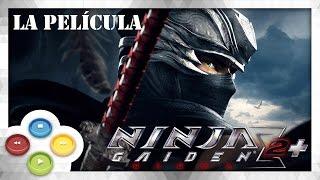 getlinkyoutube.com-Ninja Gaiden Sigma 2 Pelicula Completa Full Movie