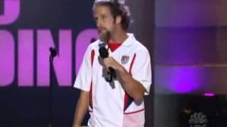 getlinkyoutube.com-JOSH BLUE - Standup Comedian Video