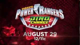 getlinkyoutube.com-Power Rangers Dino Charge Fall Trailer