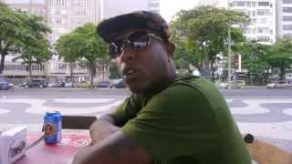 Talib Kweli - Favela Love (ft. Seu Jorge)
