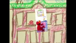 getlinkyoutube.com-Elmo's World 1999 VHS Commercial (Remastered)