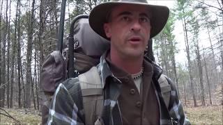 getlinkyoutube.com-A Year Alone in the Wilderness