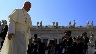 El Papa aprueba un tribunal para juzgar a los encubridores de actos de pedofilia en la Iglesia