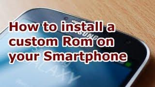 getlinkyoutube.com-Samsung Galaxy S4 - Installing a Custom Rom- Omega ROM - All models supported ! [HD]
