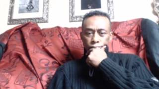 getlinkyoutube.com-Professor Griff  Speaks On Alex Jones, Donald Trump & Conscious Community