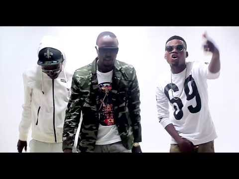 Dj Shabsy - Standing Ovation ft. Olamide, Ice Prince, Vector & Tuff2 (AFRICAX5)