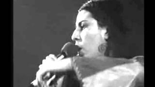 Μαρία Φαραντούρη - Είμαστε δυό