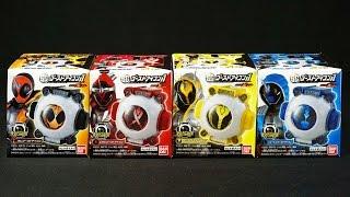 getlinkyoutube.com-仮面ライダー ゴースト SG ゴーストアイコン 1 Kamen Rider Ghost SG Ghost Eyecon 1