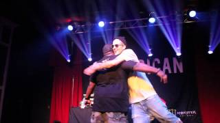 Yelawolf - Slumerican Tour Vlog (Part 1)