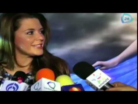 Hija de Alicia Machado pide trabajo
