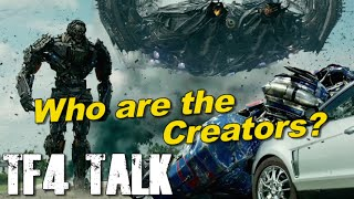 getlinkyoutube.com-Who are the Creators? Quintessons?? - [TF4 Talk #11]