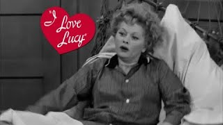 """getlinkyoutube.com-Lucille Ball in a CLASSIC """"I Love Lucy"""" MOMENT"""